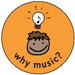 Why music lessons?